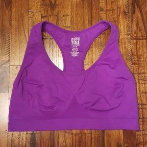 PINK Victoria's Secret Yoga Sports Bra *Medium*